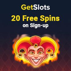 Get Slots Casino